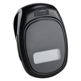 Slazenger Fit Pedometer with Your Slogan