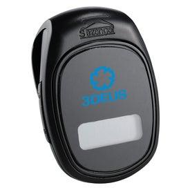 Slazenger Fit Pedometer for Advertising