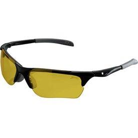 Logo Slazenger Multi-Lens Sport Sunglasses