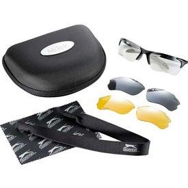 Slazenger Multi-Lens Sport Sunglasses for your School