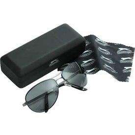 Logo Slazenger Pilot Sunglasses