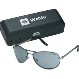 Slazenger Pilot Sunglasses for Marketing