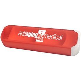 Branded Slide Easy Pill Case