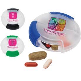 Customized Slider Pill Box