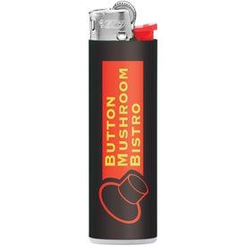 Company BIC Slim Lighter