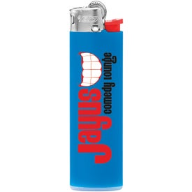 BIC Slim Lighter Branded with Your Logo