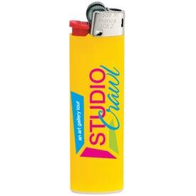 BIC Slim Lighter Giveaways