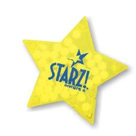 Slim Mints Star Design