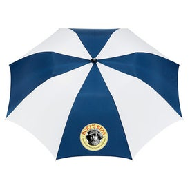 Slim Stick Auto Folding Umbrella for Your Church