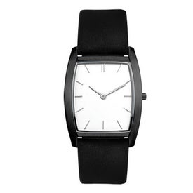 Personalized Slim Styles Unisex Watch for Your Company