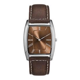 Logo Slim Styles Unisex Watch