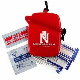 Slim Tote First Aid Kit