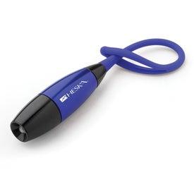 Advertising Slip-Knot Key Light