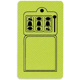 Slot Machine Jar Opener for Marketing