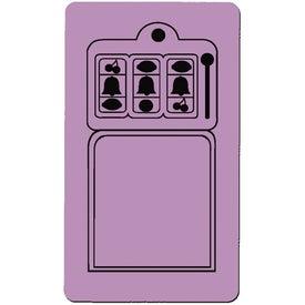 Slot Machine Jar Opener for your School