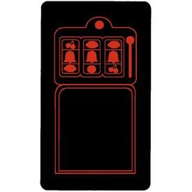 Company Slot Machine Jar Opener