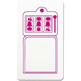 Slot Machine Jar Opener for Promotion