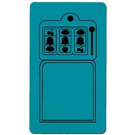 Branded Slot Machine Jar Opener