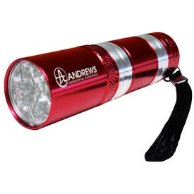 Customized Small Aluminum LED Light