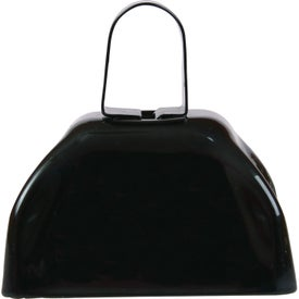 Small Basic Cow Bell for Marketing