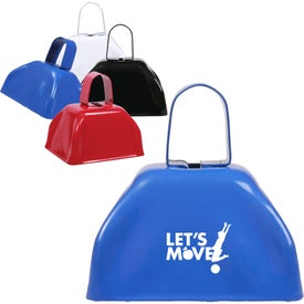 Advertising Small Basic Cow Bell