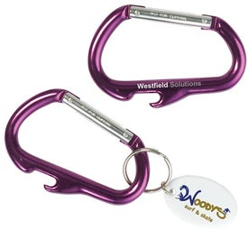 Printed Small Carabiners