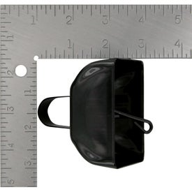 Small Cow Bell Printed with Your Logo