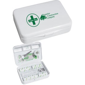 Small First Aid Boxes
