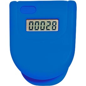 Small Pedometer for Advertising