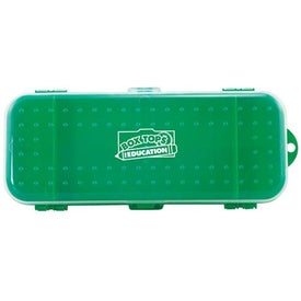 Small Pencil Box for Your Organization