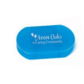 Logo Small Pill Box