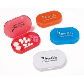 Small Pill Box