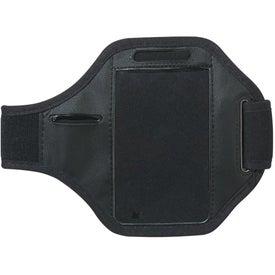 Logo Smart Phone Arm Band