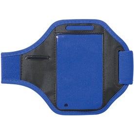 Imprinted Smart Phone Arm Band