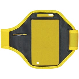 Smart Phone Arm Band Imprinted with Your Logo