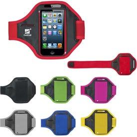 Customized Smart Phone Arm Band