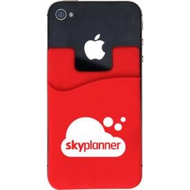Promotional Smart Phone Wallet