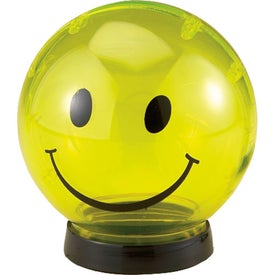Smiley Bank for Your Company