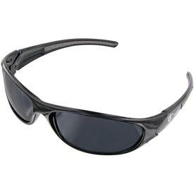 Logo Smoakin Sunglasses