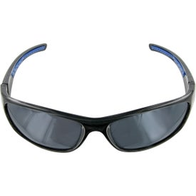 Smoakin Sunglasses with Your Slogan