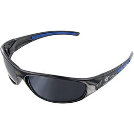 Smoakin Sunglasses Imprinted with Your Logo