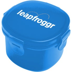 Company Snack-In Container