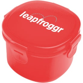Snack-In Container for Your Church