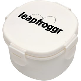 Snack-In Container for your School