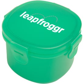 Snack-In Container
