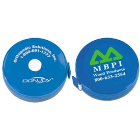 Snap-A-Matic Tape Measure for Your Company