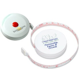Company Snap-A-Matic Tape Measure