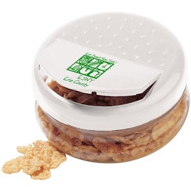 Snap A Snack Imprinted with Your Logo