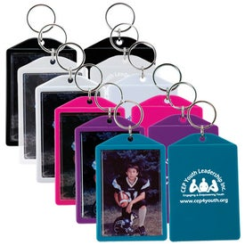 Snap-In Keytag for Your Church