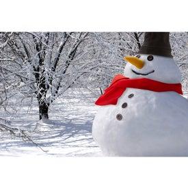 Snowman Kit for Marketing